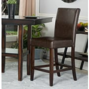 Starfish Fruitland 24'' Bar Stool (Set of 2)