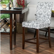Starfish Galena 24'' Bar Stool (Set of 2)