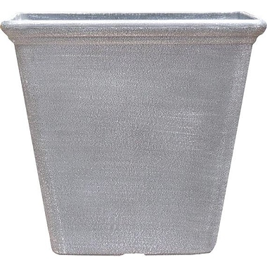 Griffith Creek Designs Aspen Ceramic Pot Planter; 15.4'' H x 13.8'' W x 12'' D