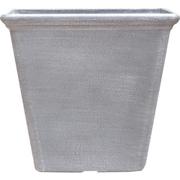 Griffith Creek Designs Aspen Ceramic Pot Planter; 15.4'' H x 13.8'' W x 12'' D