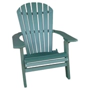 Buyers Choice Phat Tommy Adirondack Chair; Hunter
