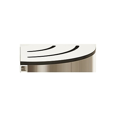 Seachrome Lifestyle & Wellness Shower Shelf