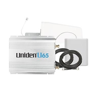 Uniden® – Trousse d'amplificateur de signal cellulaire U65 (006-601-651)