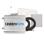 Uniden® – Trousse d'amplificateur de signal cellulaire U70 (020-601-651)
