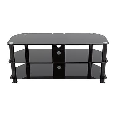 AVF (SDC1140CMBB-A) TV Stand Up to 55