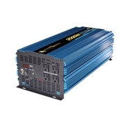 Power Bright – Convertisseur continu-alternatif 12 volts PW3500-12, 3500 watts