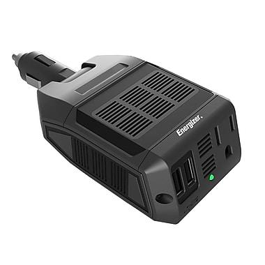 Energizer – Onduleur EN100 de 12 volts, 100 watts