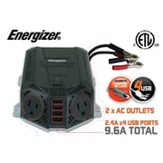 Energizer EN548 500 Watt 12 Volt Power Inverter