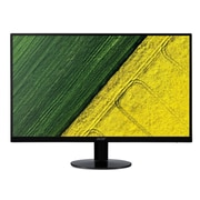 "Acer SA270 UM.HS0AA.001 27"" LED LCD IPS Monitor, 1920 x 1080, 100000000:1, 4 ms"