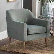 Home Loft Concepts Winston Retro Armchair