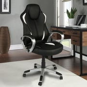 Innovex Daytona High-Back Leather Executive Chair