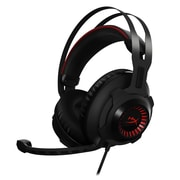 HyperX Cloud Revolver Gaming Headset for PC/PS4, Black/Red (HX-HSCR-BK/NA)