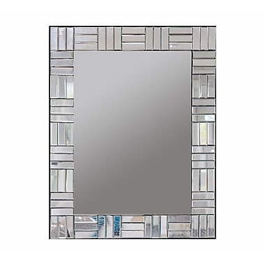RCH Supply Company Modesto Mirror