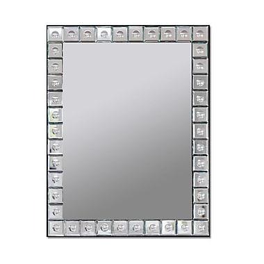RCH Supply Company Berlin Mirror