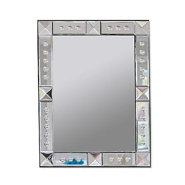 RCH Supply Company Amsterdam Mirror