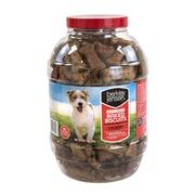 Berkley & Jensen Bulk Gravy Coated Baked Dog Biscuits, 6.61 lb