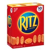 Nabisco Ritz Crackers, 10 Count, 34 oz