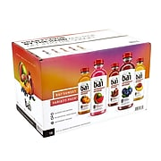 Bai Water Sunset Variety Pack, 18 fl oz, 15 Count (220-00656)