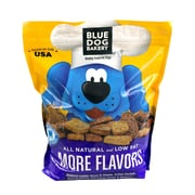 Blue Dog Bakery Assorted Healthy Dog Treats, 4.5 lb