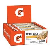 Gatorade Prime Fuel Bar Honey Oat, 2.1 oz, 12 Count