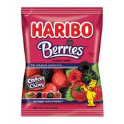 Haribo Raspberries, 5 oz, 12 Count
