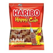 Haribo Happy-Cola, 5 oz, 12 Count