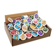 Snack Box Pros K-Cup Variety 40 Count Box