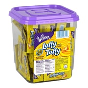 Laffy Taffy Banana Tub, 145 Count