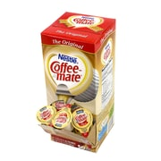 Coffee-Mate Singles Original, 50 Count, 4 Pack