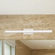 Lithonia Lighting Contemporary 1-Light Bath Bar
