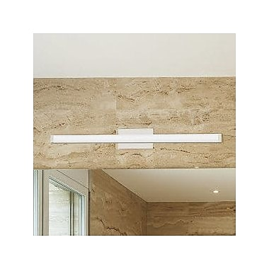 Lithonia Lighting 2-Light Bath Bar