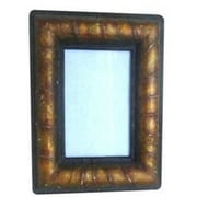 Essential Decor & Beyond Metal Picture Frame