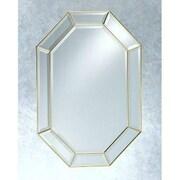 Afina Radiance Wall Mirror; Horizontal