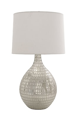 Cole & Grey 36'' Table Lamp