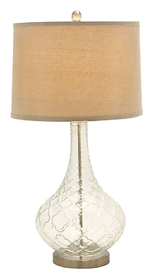 Cole & Grey 31'' Table Lamp (Set of 2)