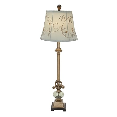Cole & Grey 35'' Table Lamp