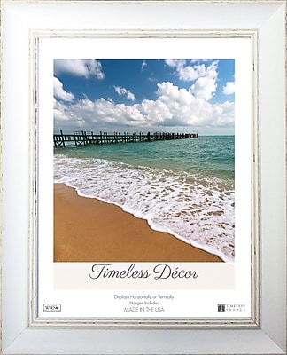 Timeless Frames Picture Frame; 12'' H x 16'' W