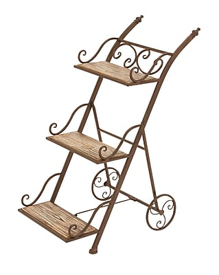 Cole & Grey tag re Plant Stand