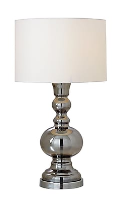 Cole & Grey 27'' Table Lamp