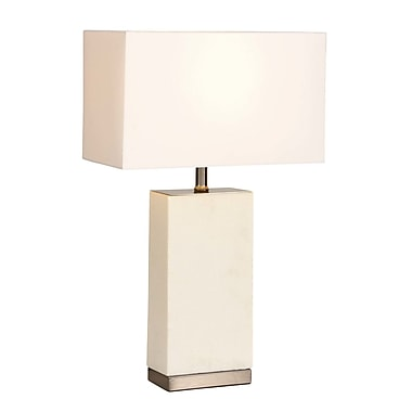 Cole & Grey 24'' Table Lamp