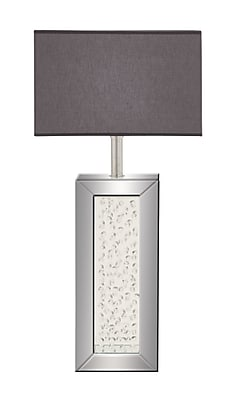 Cole & Grey 33'' Table Lamp