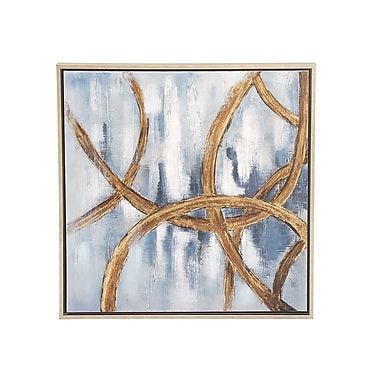 Cole & Grey Framed Painting Print