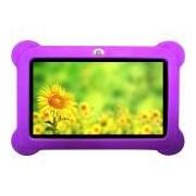 "Worryfree Gadgets® Zeepad 7"" Kids Tablet, 4GB, Android 4.4 KitKat, Purple"