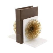 Cole & Grey Bookends (Set of 2)