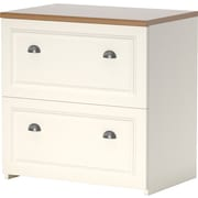 Darby Home Co 2-Drawer Lateral Filing Cabinet