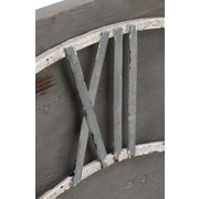 Cole & Grey 36'' Wall Clock