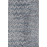 Dynamic Rugs Symphony Hand-Tufted Gray Area Rug; 3'3'' x 5'3''