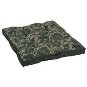 BombayOutdoors Casablanca Elephant Outdoor Floor Pillow