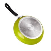 Cook N Home 2-Piece Coating Non-Stick Frying Pan Set