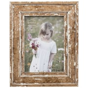 Prinz Old Mill Distressed Wood Picture Frame; 4'' x 6''